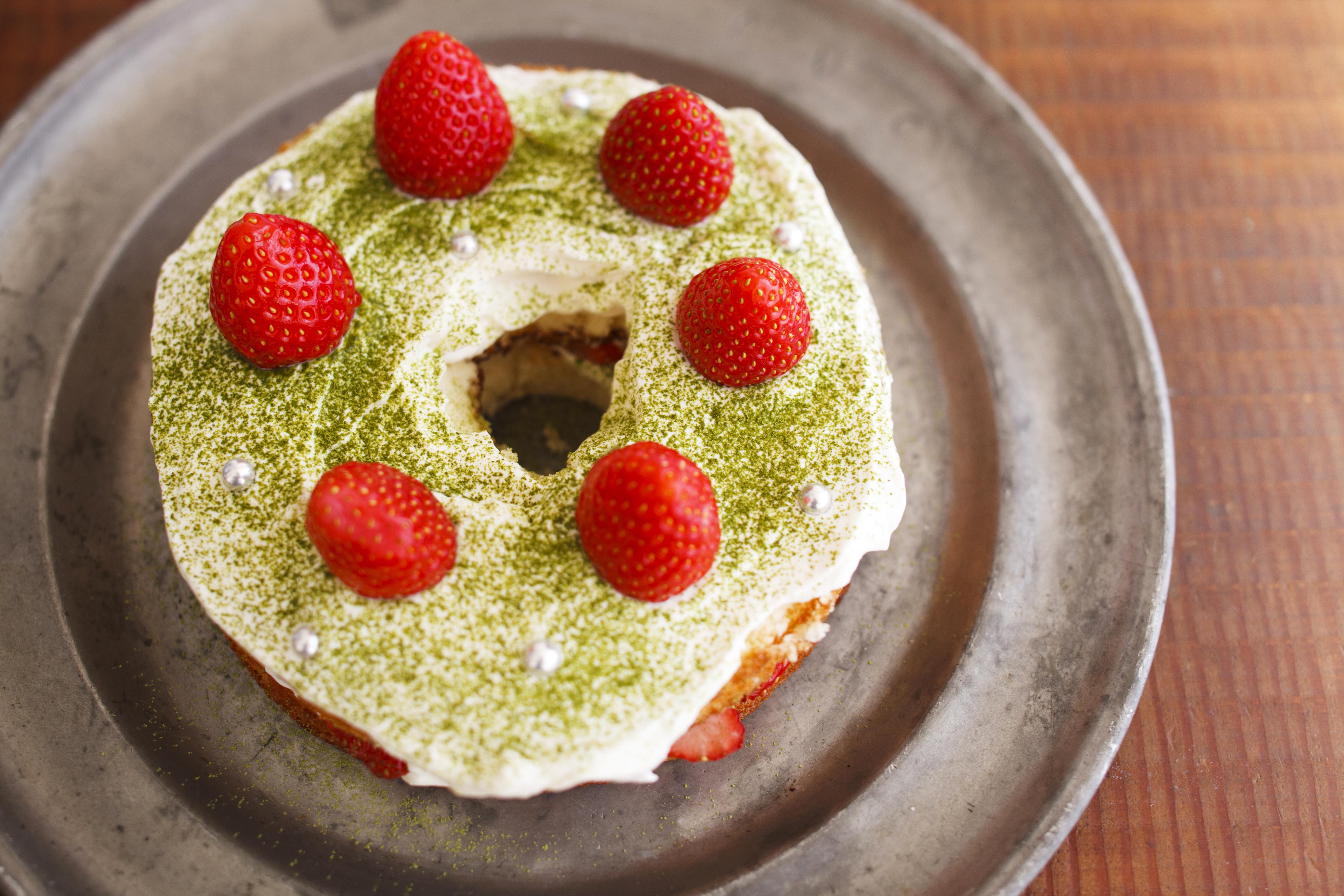 リースケーキ